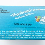 Shortbread (ABC)