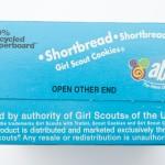 Shortbread (ABC)