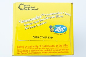 Lemonades (ABC)