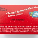 Peanut Butter Patties (ABC)