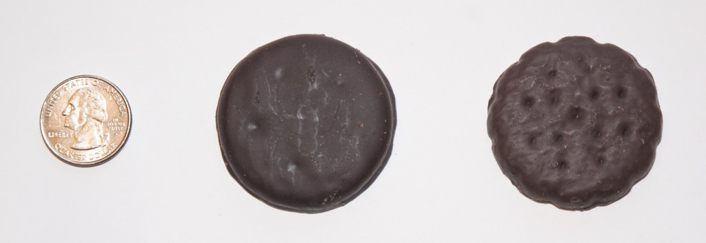 Thin Mints (LB) / Thin Mints (ABC)