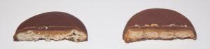 Tagalongs (LB) vs. Peanut Butter Patties (ABC)