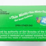 Thin Mints (ABC)