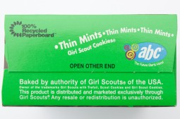 Thin Mints (ABC)